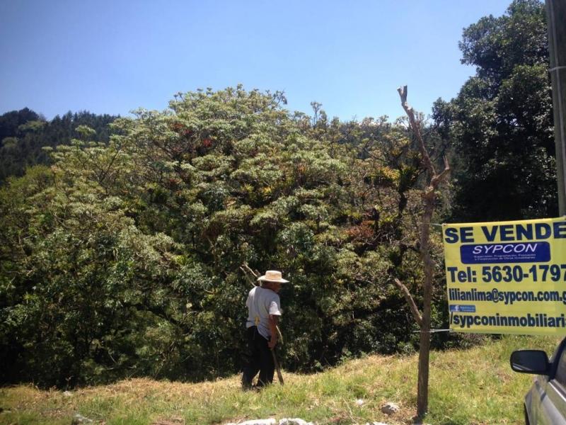 Terreno Km 16 5 Entrada A Olmeca Carretera A El Salvador