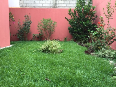 VENTA CASA EN BOSQUES DE VILA VERDE, CES, KM 26.5