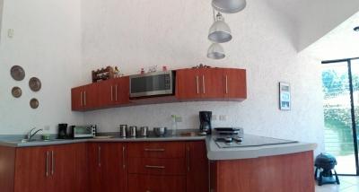 Casa en Venta en Condominio en Fraijanes