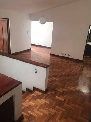 Alquiler Casa en Carretera a El Salvador Km. 13.5 Puerta Parada