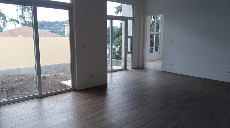 Terravista, Fraijanes / 4 Dormitorios