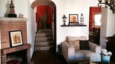Vendo preciosa casa estilo colonial en C.E.S.