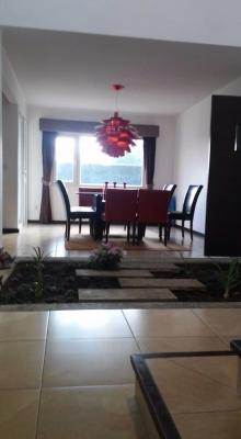Condominio La Fontana Km. 25 CES