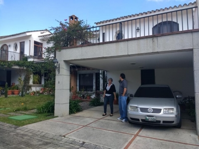 CASA CARRETERA A EL SALVADOR KM 21