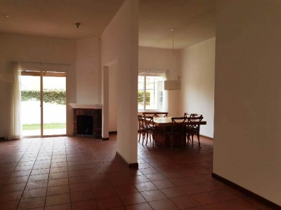 EN DIRECTO: Casa en venta Entreverdes carretera Fraijanes