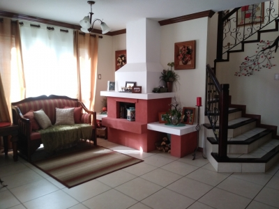 Casa de 245 m2 de construcción en Venta, Carretera a El Salvador