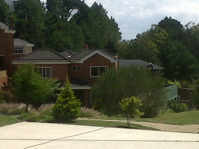 Venta Casa CAES $350,000 - 4 habitaciones c/u baño - 4 parqueos -