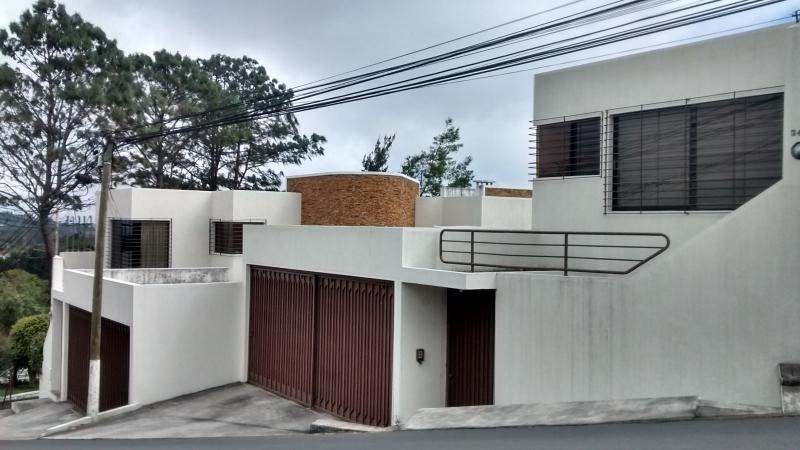 Casa en Venta, Carretera a Olmeca-Pavón