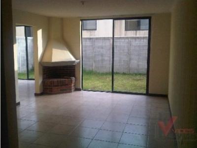RENTA DE CASA EN KM 22.5 VILLA CAMPESTRE - $650