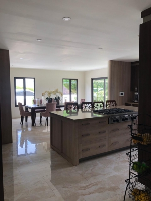Preciosa casa en venta en Carretera a El Salvador