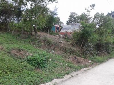 En venta amplio terreno ubicado en lotificaciòn las Leyendas, San Pedro Ayampuc