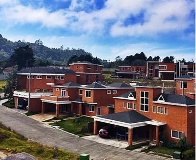 Buenfuente, Carr. a El Salvador / 3 Dormitorios