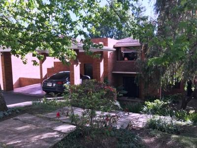 Casa en Venta - Las Luces, CES - US$550mil / 343m2-1,154v2