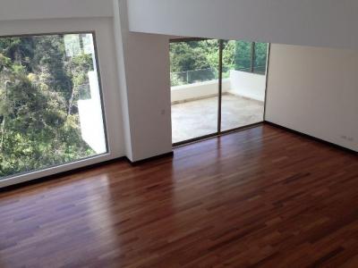 Muxbalia Bosque Residencial / 3 Dormitorios, Penthouse