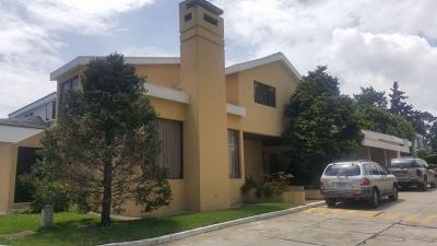 Casa Km 15 Carretera a El Salvador Sector Condado Concepción