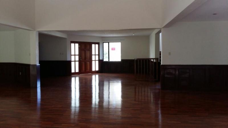 Casa en Muxbal