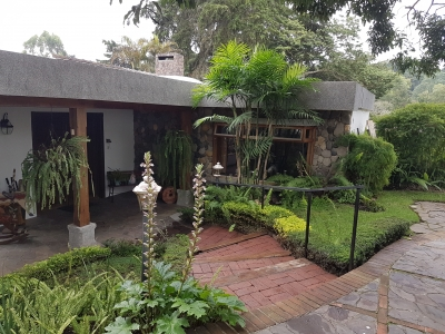 Hermosa casa en Santa Rosalía La Laguna
