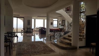 Lujosa casa en venta en Montebello CES PVC-018-03-18