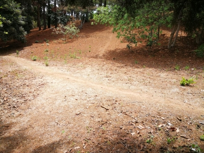 Precioso terreno en venta en Las Tinajas Plano