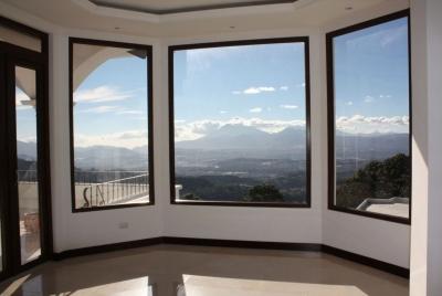 Mansion en Venta, Montebello Carretera a el Salvador