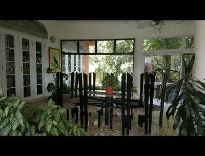 Casa a la venta en Santa Rosalia