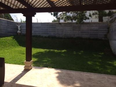 Preciosa Casa en Renta y/o Venta en Las Nubes, km 11.5 Carretera a El Salvador, $960.