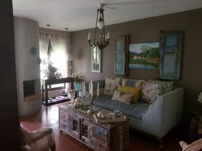 Casa en Km 18.5 CAES, Santa Catarina Pinula