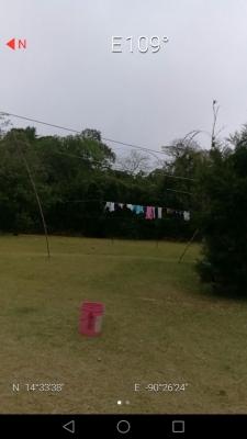 Terreno en venta en El Pajon Santa Catarina Pinula