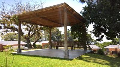 Rento linda casa en Santa Catarina Pinula