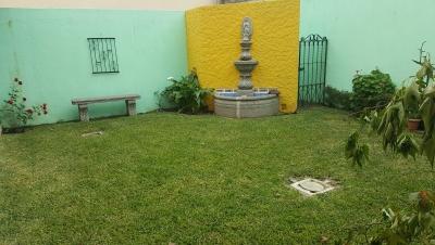 Casa Km 15 Carretera a El Salvador