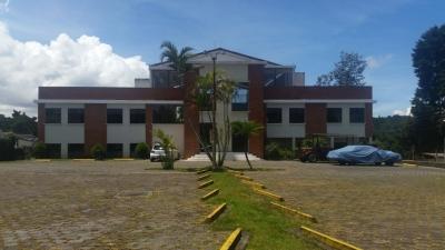 RENTA EDIFICIO CARRETERA A EL SALVADOR