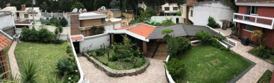 Casa de 390 m2 de construcción en Renta, Carretera a El Salvador
