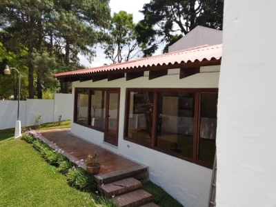 Km. 12.7 Carretera a El Salvador, Residenciales El Socorro, Vendo Excelente Propiedad, Casa con Diseño Exclusivo, Estilo Mediterráneo