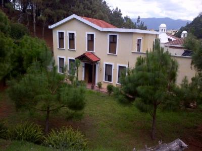 Casa en Hacienda San Angel