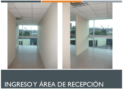 Amplia y Moderna Oficina en Alquiler Carretera a El Salvador