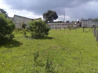 Amplio terreno en venta en Ciénaga Grande, San José Pinula