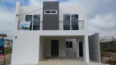 Casa Nueva en Venta en San José Pinula