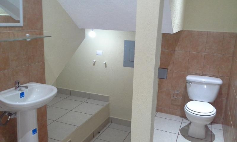 Apartamento en Carretera El Salvador