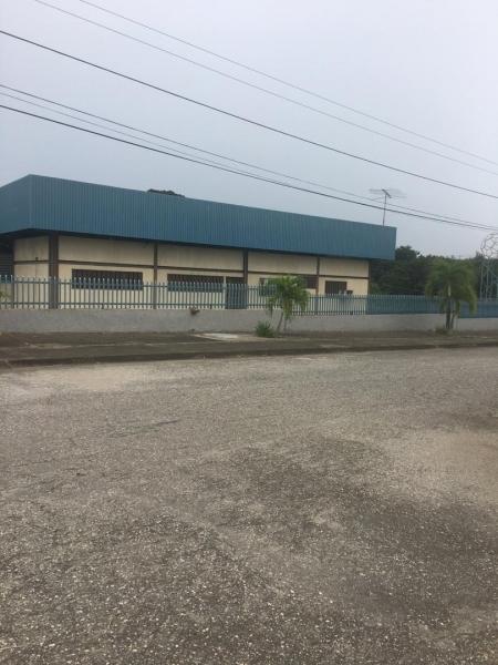 Charallave - Locales Industriales y Galpones