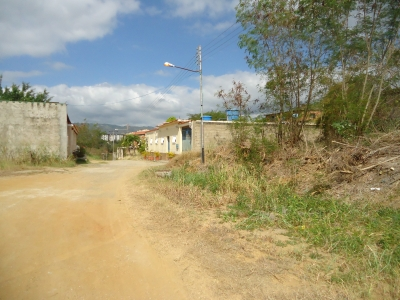 Terreno zona residencial