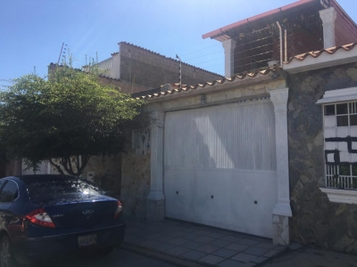 Casa en Charallave