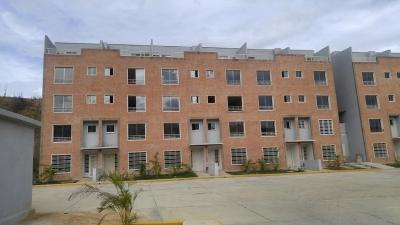 Apartamento duplex en Charallave