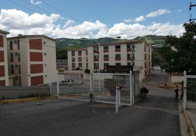 Apartamento en Charallave