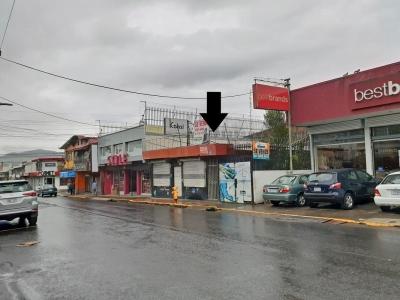 Lote Comercial de 731 m2, Calle del Comercio, Cartago Centro