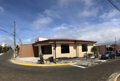Venta de Casa NUEVA en San Rafael de Oreamuno, Cartago.