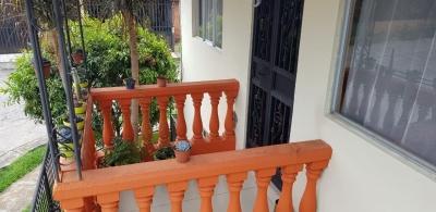 Alquiler de Casa Amueblada en Residencial en Barva de Heredia #044