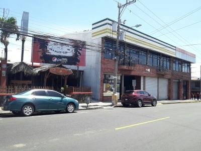 Local comercial en Heredia centro, 410mts2