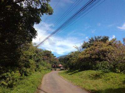 Terreno en San Rafael de Heredia, 2 hectares