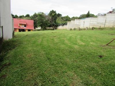 2 lotes en Las Chorreras San Rafael Heredia #789