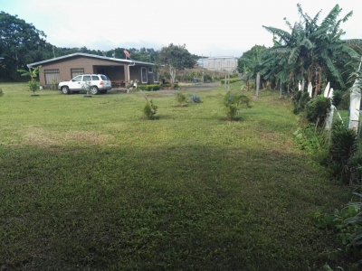 Se vende de oportunidad Casa en Terreno de 2950 m2 en San Rafael Heredia